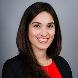 Maryam Ahmed-Naqvi M.D.